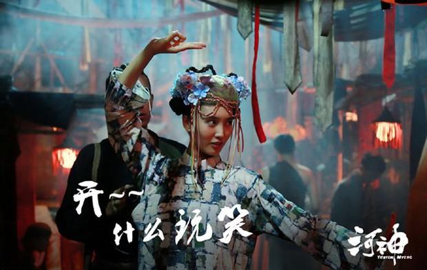 Xa nguyên tác cả cây số, bộ phim chuyển thể Hoa Ngữ nào được lòng khán giả hơn? (P. 2) - Ảnh 3.