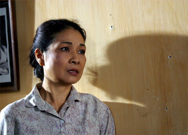 3 diễn viên Việt Nam này đều đóng một loạt vai phụ na ná nhau mà vai nào cũng hay! - Ảnh 4.