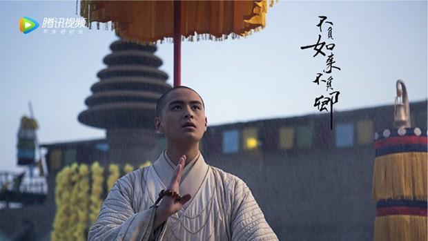 Xa nguyên tác cả cây số, bộ phim chuyển thể Hoa Ngữ nào được lòng khán giả hơn? (P. 2) - Ảnh 10.