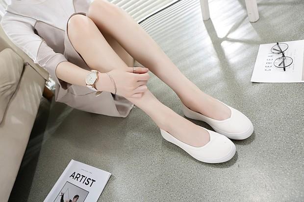 Nếu đang gặp những vấn đề sau, bạn nên tránh đi giày cao gót kẻo gây hại sức khỏe - Ảnh 5.