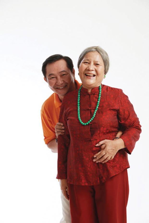 3 diễn viên Việt Nam này đều đóng một loạt vai phụ na ná nhau mà vai nào cũng hay! - Ảnh 2.