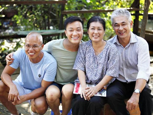 3 diễn viên Việt Nam này đều đóng một loạt vai phụ na ná nhau mà vai nào cũng hay! - Ảnh 8.
