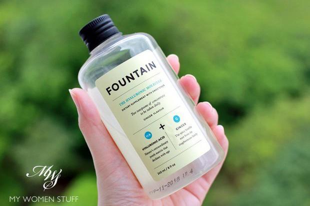 """Ngoài collagen, đây là loại nước uống chứa """"thành phần chống lão hóa thế hệ mới"""" đang được nhiều chị em tìm mua - Ảnh 1."""