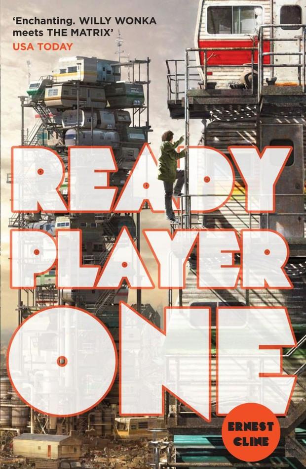 Ready Player One: Chuyến du hành kì thú vào thế giới ảo mà bạn không nên bỏ lỡ - Ảnh 3.