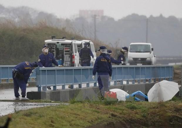 Nhìn lại một năm sau vụ án bé gái Nhật Linh bị sát hại dã man ở Nhật gây rúng động cả nước - Ảnh 2.