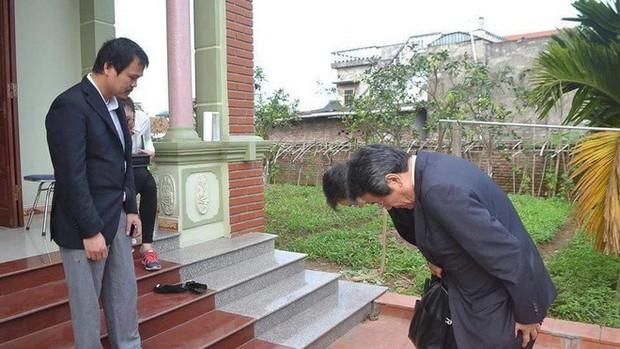Nhìn lại một năm sau vụ án bé gái Nhật Linh bị sát hại dã man ở Nhật gây rúng động cả nước - Ảnh 5.