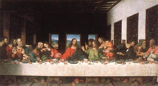 Làm thế nào để nhìn ra những điều khác biệt của thế giới như thiên tài Leonardo da Vinci? - Ảnh 1.