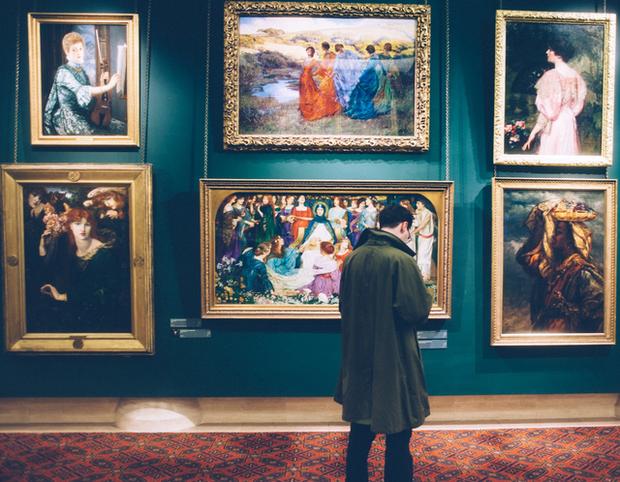 Làm thế nào để nhìn ra những điều khác biệt của thế giới như thiên tài Leonardo da Vinci? - Ảnh 3.