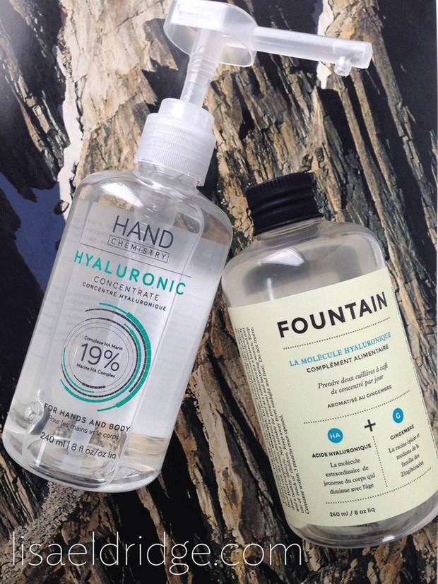 """Ngoài collagen, đây là loại nước uống chứa """"thành phần chống lão hóa thế hệ mới"""" đang được nhiều chị em tìm mua - Ảnh 8."""
