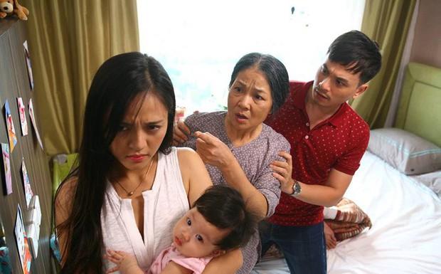 3 diễn viên Việt Nam này đều đóng một loạt vai phụ na ná nhau mà vai nào cũng hay! - Ảnh 5.