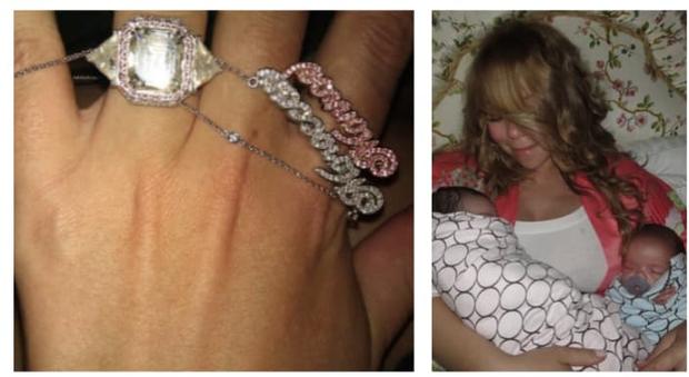 Choáng với quà tiền tỷ mà các sao nữ Hollywood được chồng, bạn trai tặng sau khi sinh con - Ảnh 6.