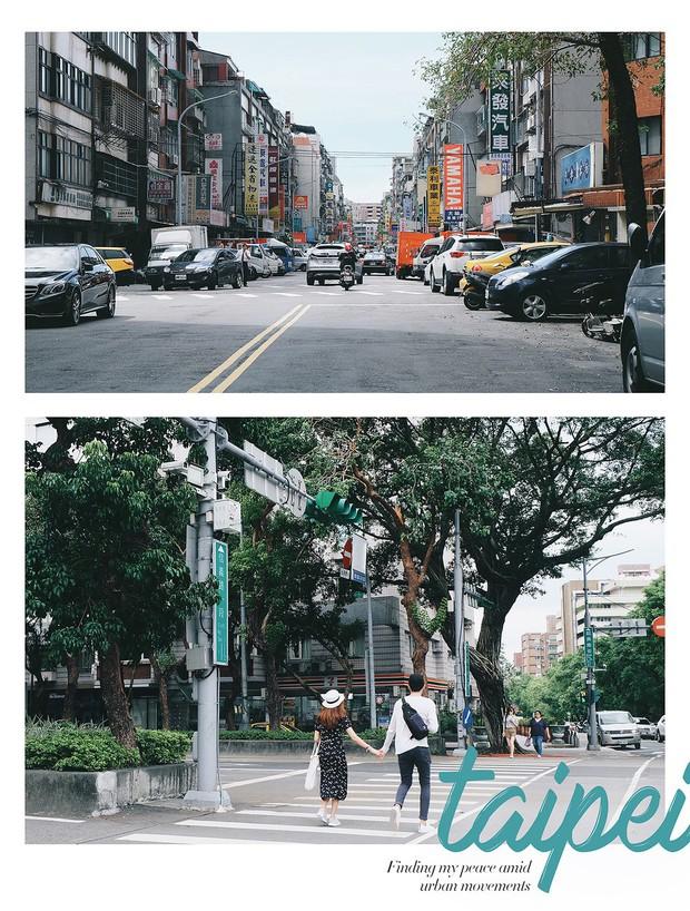Cảnh đẹp, đồ ăn ngon ngập tràn, cafe xinh xắn - như thế đã đủ hấp dẫn để đi Đài Loan hè này chưa? - Ảnh 6.