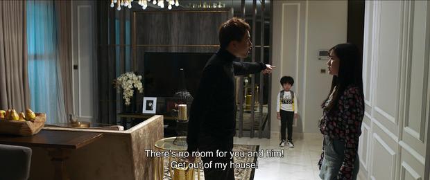 Sợ mất sự nghiệp, Trịnh Thăng Bình đuổi con gái và cháu ngoại ra khỏi nhà - Ảnh 2.