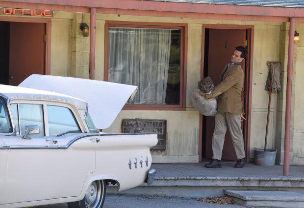 Đột nhập phim trường Universal mới phát hiện ra 7 sự thật thú vị được giấu nhẹm từ xưa tới nay - Ảnh 5.