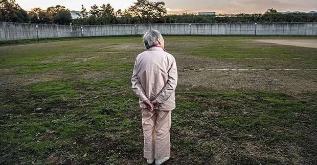 Cố tình phạm tội để ngồi tù: Sự thật đằng sau câu chuyện buồn về những tội phạm cao tuổi cô đơn ở Nhật Bản - Ảnh 2.