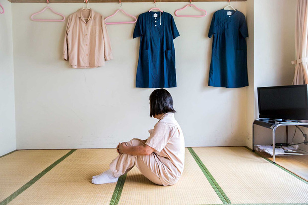 Cố tình phạm tội để ngồi tù: Sự thật đằng sau câu chuyện buồn về những tội phạm cao tuổi cô đơn ở Nhật Bản - Ảnh 3.