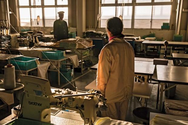Cố tình phạm tội để ngồi tù: Sự thật đằng sau câu chuyện buồn về những tội phạm cao tuổi cô đơn ở Nhật Bản - Ảnh 4.