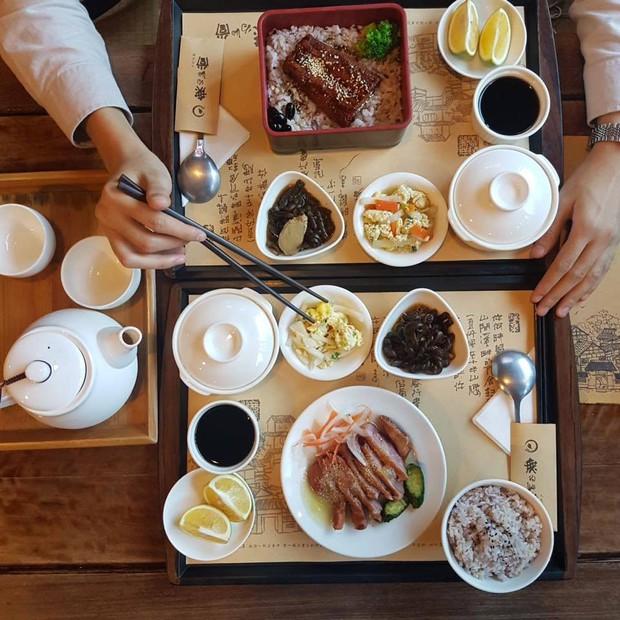 Cảnh đẹp, đồ ăn ngon ngập tràn, cafe xinh xắn - như thế đã đủ hấp dẫn để đi Đài Loan hè này chưa? - Ảnh 3.