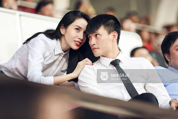 Lê Công Vinh: Tôi chỉ cảm thấy yêu vợ mỗi ngày một nhiều hơn - Ảnh 4.