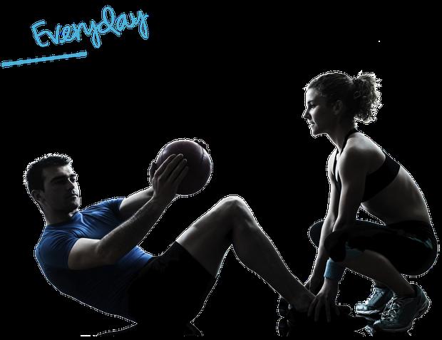 Lên kế hoạch tập gym như thế nào để đạt kết quả tốt nhất? - Ảnh 5.