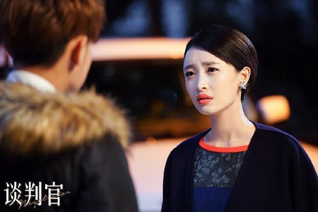 """""""Người Đàm Phán"""": Hoàng Tử Thao kết hôn với người khác, bỏ mặc Dương Mịch bơ vơ? - Ảnh 8."""