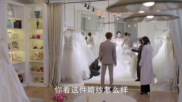 """""""Người Đàm Phán"""": Hoàng Tử Thao kết hôn với người khác, bỏ mặc Dương Mịch bơ vơ? - Ảnh 11."""