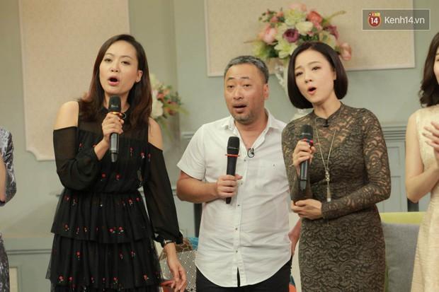 Đạo diễn Quang Dũng: Hoàng Oanh và Khổng Tú Quỳnh nghĩ mình đẹp nên ai cũng casting vai Tuyết Anh trong Tháng năm rực rỡ - Ảnh 15.