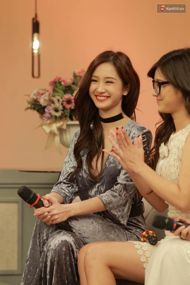 Đạo diễn Quang Dũng: Hoàng Oanh và Khổng Tú Quỳnh nghĩ mình đẹp nên ai cũng casting vai Tuyết Anh trong Tháng năm rực rỡ - Ảnh 14.