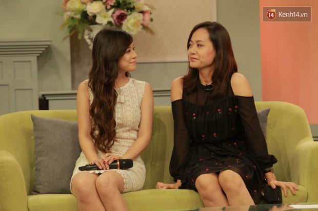 Đạo diễn Quang Dũng: Hoàng Oanh và Khổng Tú Quỳnh nghĩ mình đẹp nên ai cũng casting vai Tuyết Anh trong Tháng năm rực rỡ - Ảnh 13.