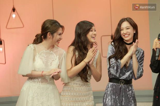 Đạo diễn Quang Dũng: Hoàng Oanh và Khổng Tú Quỳnh nghĩ mình đẹp nên ai cũng casting vai Tuyết Anh trong Tháng năm rực rỡ - Ảnh 11.