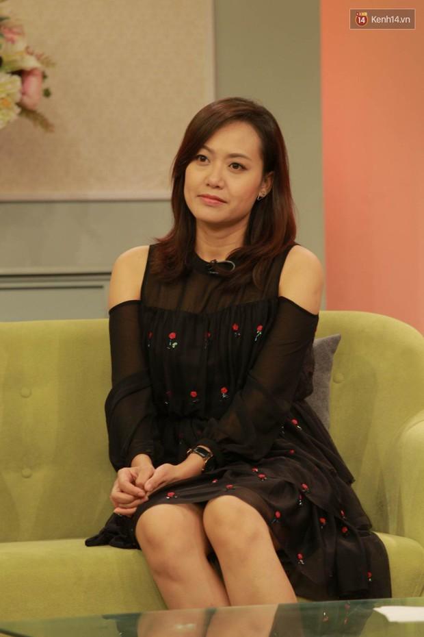 Đạo diễn Quang Dũng: Hoàng Oanh và Khổng Tú Quỳnh nghĩ mình đẹp nên ai cũng casting vai Tuyết Anh trong Tháng năm rực rỡ - Ảnh 10.