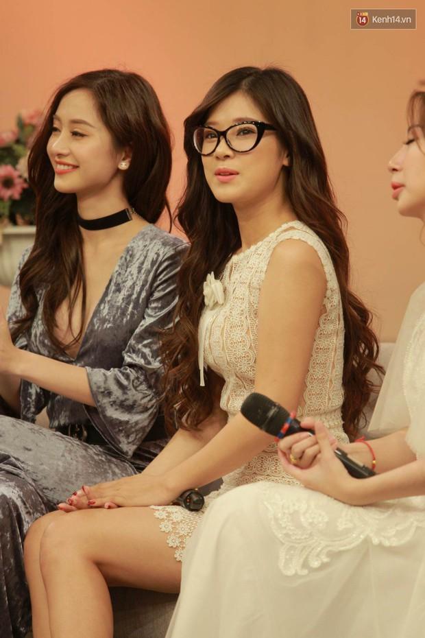 Đạo diễn Quang Dũng: Hoàng Oanh và Khổng Tú Quỳnh nghĩ mình đẹp nên ai cũng casting vai Tuyết Anh trong Tháng năm rực rỡ - Ảnh 5.