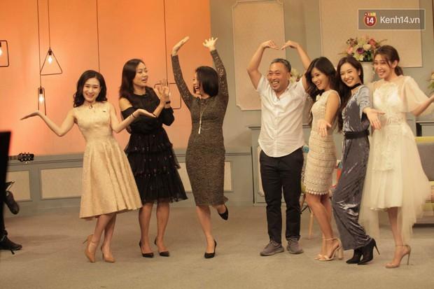 Đạo diễn Quang Dũng: Hoàng Oanh và Khổng Tú Quỳnh nghĩ mình đẹp nên ai cũng casting vai Tuyết Anh trong Tháng năm rực rỡ - Ảnh 4.