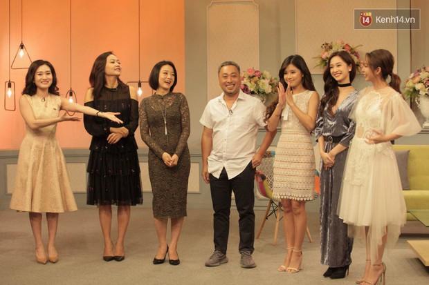 Đạo diễn Quang Dũng: Hoàng Oanh và Khổng Tú Quỳnh nghĩ mình đẹp nên ai cũng casting vai Tuyết Anh trong Tháng năm rực rỡ - Ảnh 1.