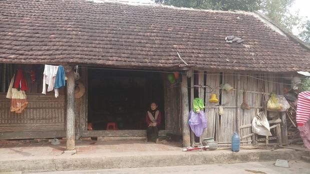 Người chú xích cổ cháu ở Thanh Hoá xin được xử nhẹ - Ảnh 2.