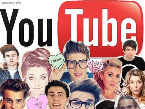 Muốn trở thành sao trên YouTube không dễ đâu, hãy nhìn vào thực tế đi - Ảnh 1.