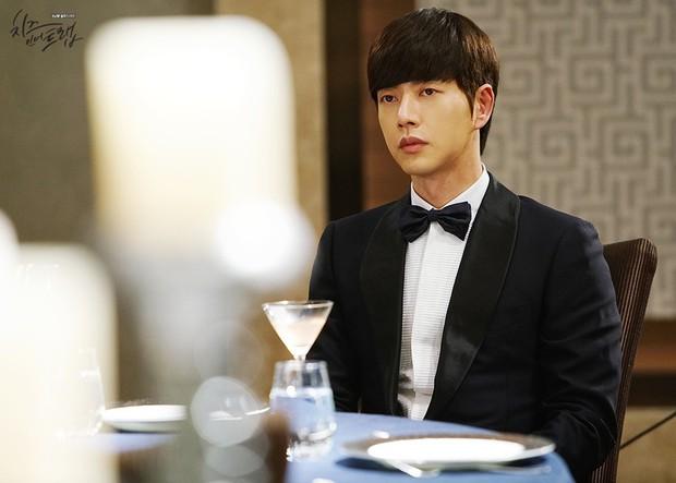 Top 6 kiểu nhân vật nguy hiểm nhất phim Hàn có khi bạn còn chẳng ngờ tới - Ảnh 1.