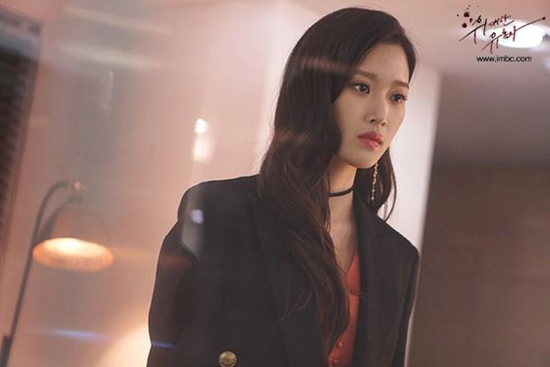 Nữ phụ sinh năm 1996 của Great Seducer: Áp đảo toàn tập nữ chính hệt như Kim Ji Won - Ảnh 2.