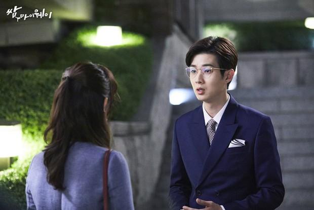 Top 6 kiểu nhân vật nguy hiểm nhất phim Hàn có khi bạn còn chẳng ngờ tới - Ảnh 3.