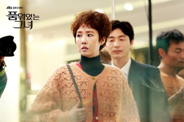 Top 6 kiểu nhân vật nguy hiểm nhất phim Hàn có khi bạn còn chẳng ngờ tới - Ảnh 6.