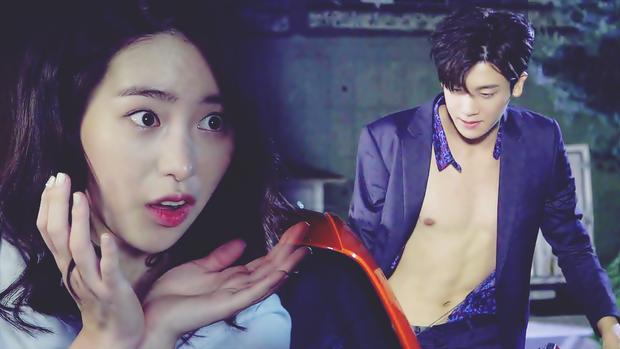 Top 6 kiểu nhân vật nguy hiểm nhất phim Hàn có khi bạn còn chẳng ngờ tới - Ảnh 9.