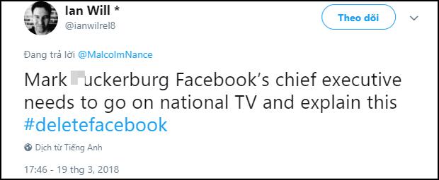 Facebook dính phốt lớn, dân tình rủ nhau tẩy chay không thèm dùng - Ảnh 3.