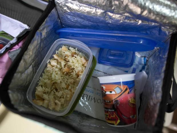 Học sinh trên thế giới ăn món gì vào bữa trưa? - Ảnh 5.