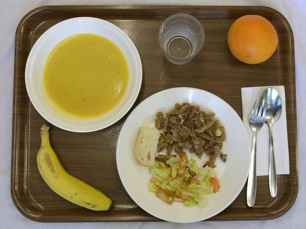 Học sinh trên thế giới ăn món gì vào bữa trưa? - Ảnh 6.