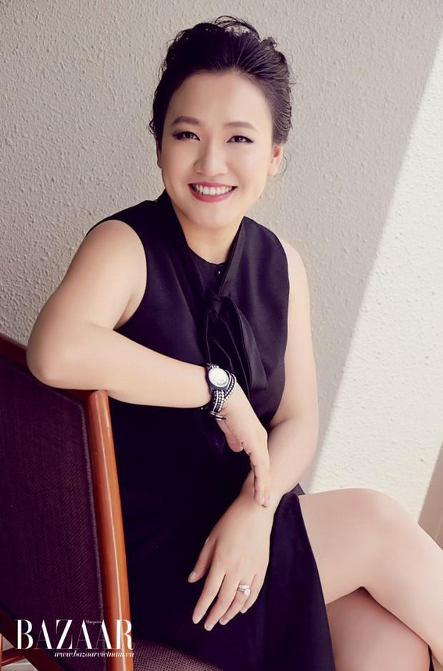 Nữ Giám đốc Facebook Việt Nam mới được bổ nhiệm Lê Diệp Kiều Trang: Sở hữu thành tích học tập và sự nghiệp đáng nể - Ảnh 1.
