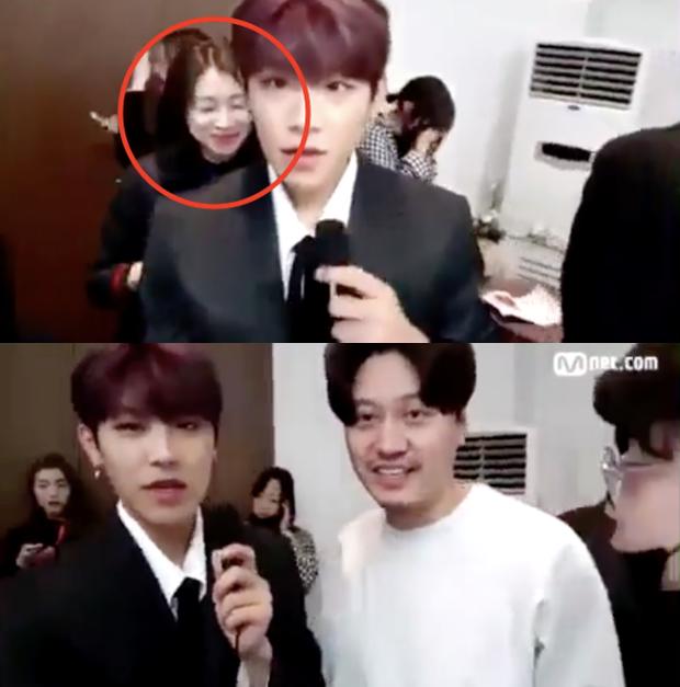 Lộ đoạn ghi âm gốc làm rõ scandal Wanna One chửi bậy, tố cáo fan cuồng vì không biết livestream bật - Ảnh 2.