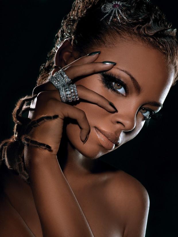 Host The Face tái xuất chụp hình cho thí sinh Next Top Mỹ - Ảnh 5.