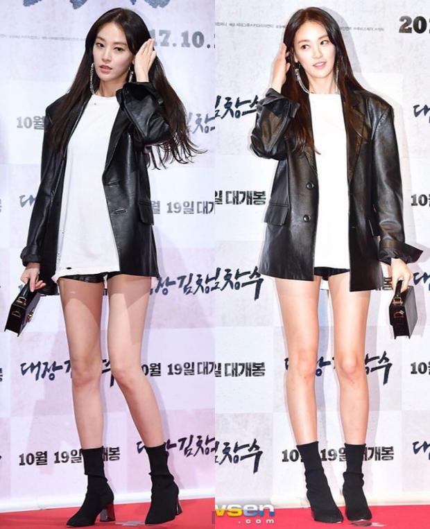 Bạn gái G-Dragon gây sốc với bức ảnh chưa chỉnh sửa, nhưng chân dài đến độ này liệu có tin được không? - Ảnh 4.