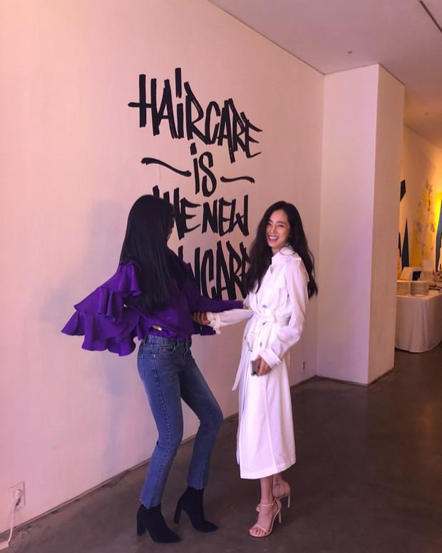 Bạn gái G-Dragon gây sốc với bức ảnh chưa chỉnh sửa, nhưng chân dài đến độ này liệu có tin được không? - Ảnh 3.