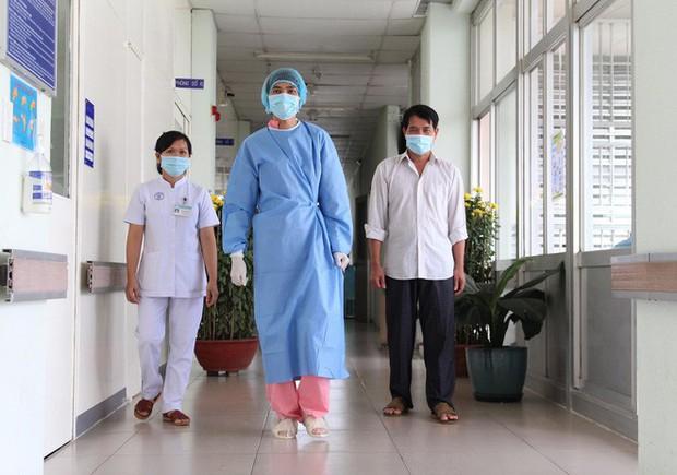 """Vợ bỏ đi, người đàn ông Tiền Giang gửi con nhỏ lại quê nhà lên Sài Gòn nhận sự sống từ """"trái tim miền Bắc"""" - Ảnh 5."""